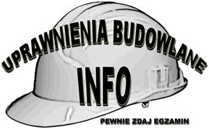 Uprawnienia budowlane info